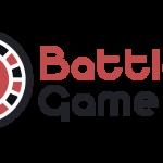Battle line Game logo 02