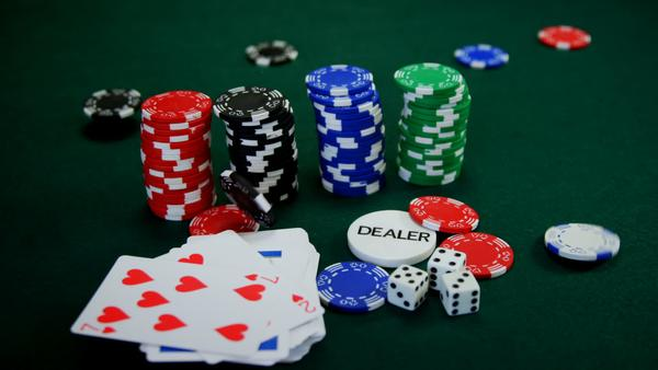 Battle Line Game - All You Need To Know About Casino Chips | Battle Line  Game