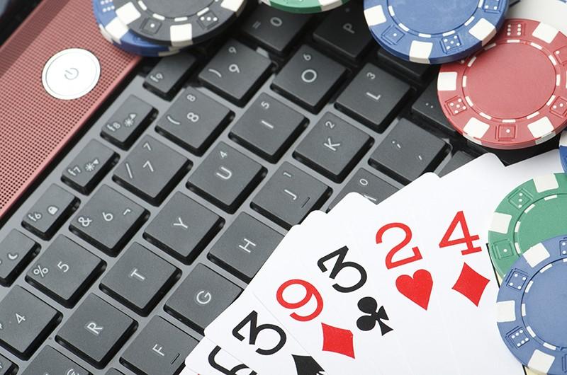 Casino Technologies